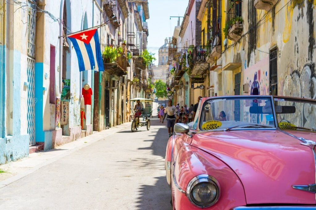Educational Tours Cuba